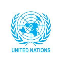 7 logo UN